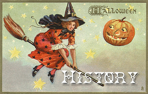 History Of Halloween history of halloween While We All Enjoy Celebrating Halloween Most Of Us Probably Do Not Know The History Of This Spooky Holiday Well Because I Love Halloween So Much