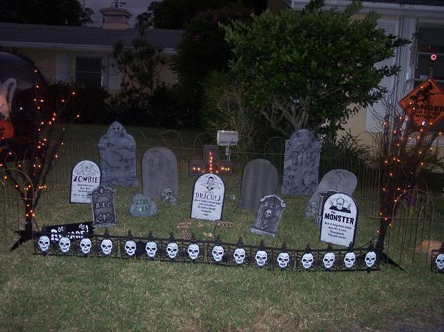 easy halloween prop ideas