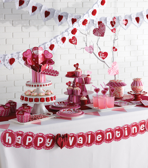 VDAYDecorations