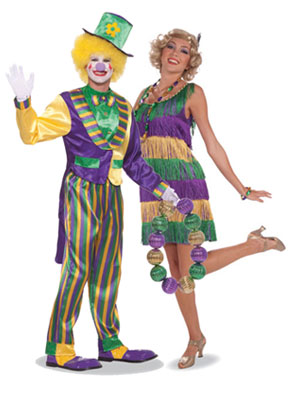 mardi-gras-clown-and-flapper-couples-costume