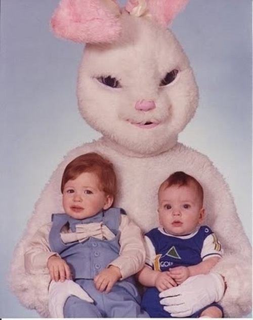 Terrifying Bunny 5