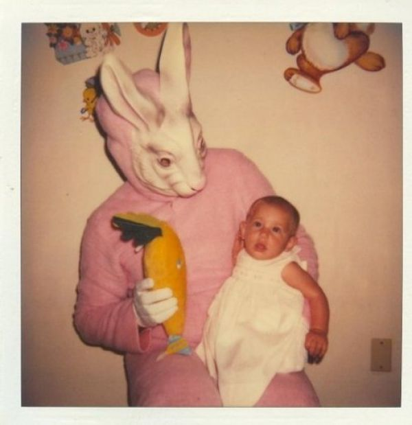 terrifying Bunny 6